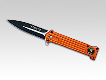 Linder Orange Arrow