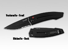 Kershaw 7200BLKST LAUNCH 2 Automatic